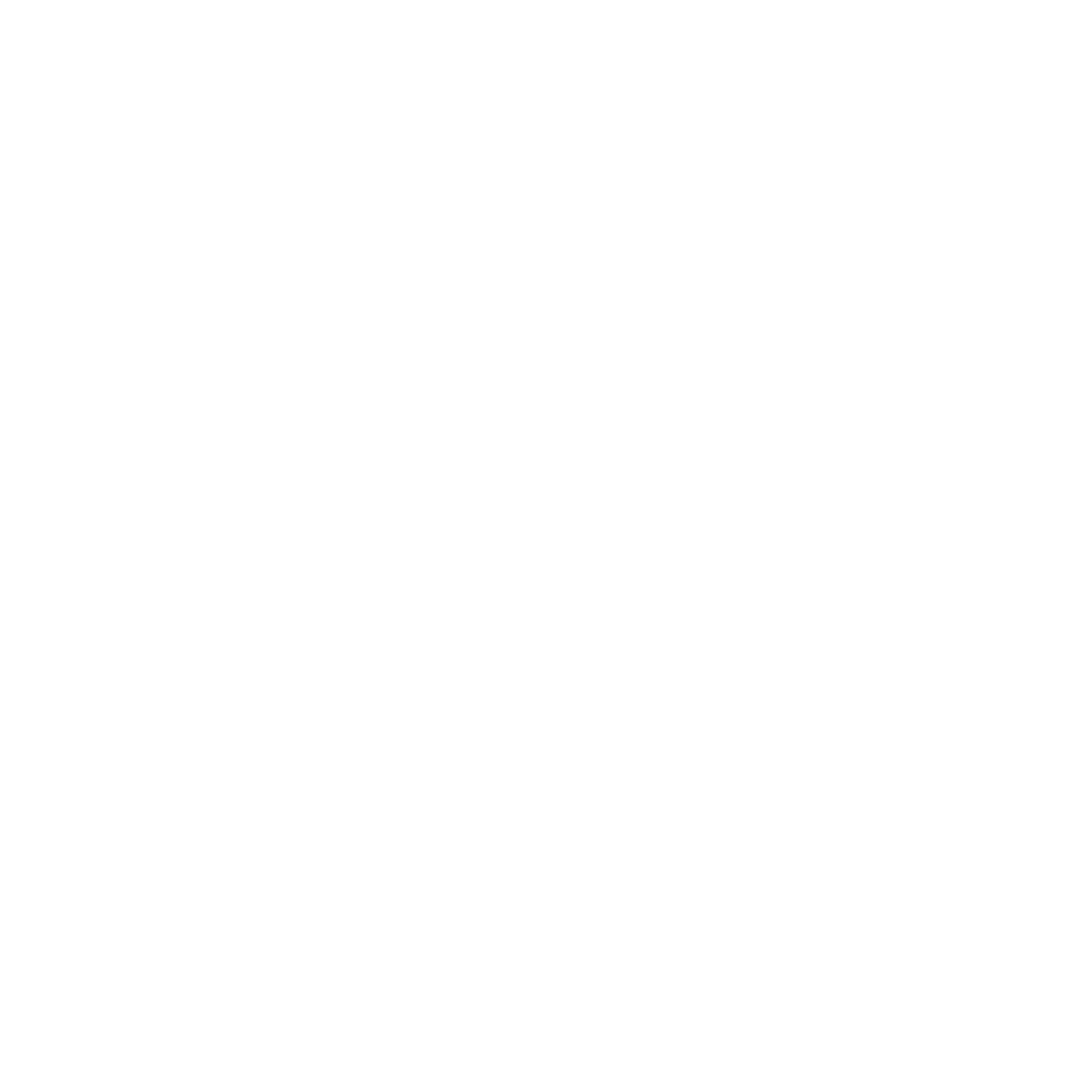 The logo of Farmfoods in white