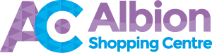 thealbioncentre.co.uk Logo