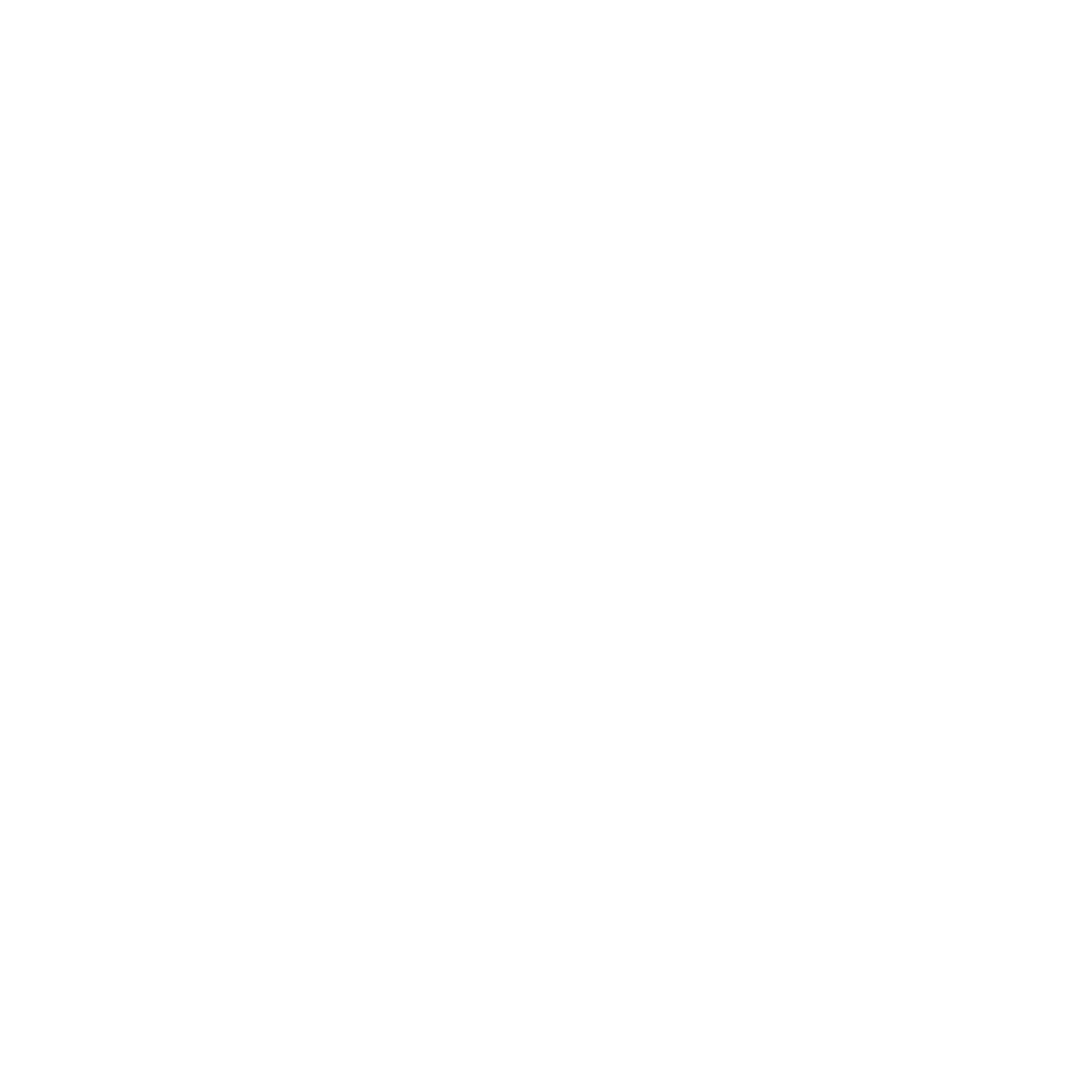 The logo of Game in white